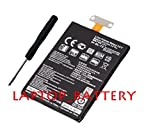 Outecc New Replace For LG E960 Google Nexus 4 Optimus G E970 E973 LS970 BL-T5 BLT5 Battery + Tools ship from USA warehouse by laptop_battery