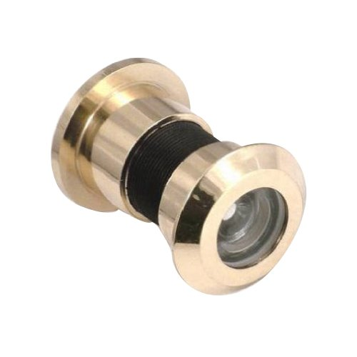Belwith Products 2330 Door Jumbo Viewer Brass