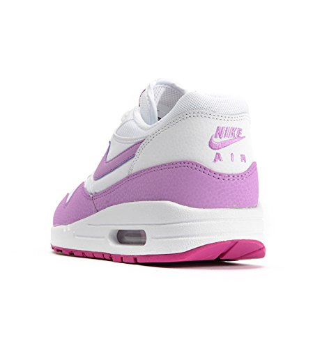 White da Scarpe Ginnastica Donna Prm Pink 1 Air Max Nike qSZFPwgaP