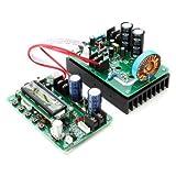 Power Supply Module Programmable Power Module - ZXY6020S DC-DC Power Supply Module Programmable 60V 20A 1200W ( Programmable Power Supply)