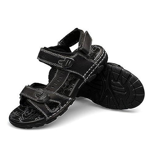 9ae2188ef3b Brand Fashion Men Beach Sandals