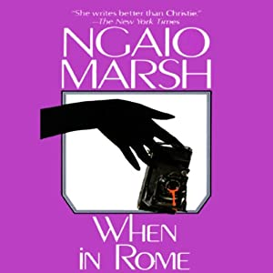 When in Rome Audiobook