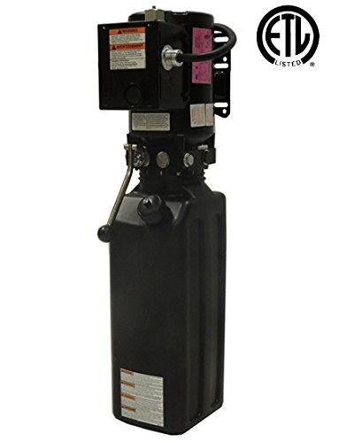 SPX AB-1270 Car Lift Power Unit by SPX (Image #1)