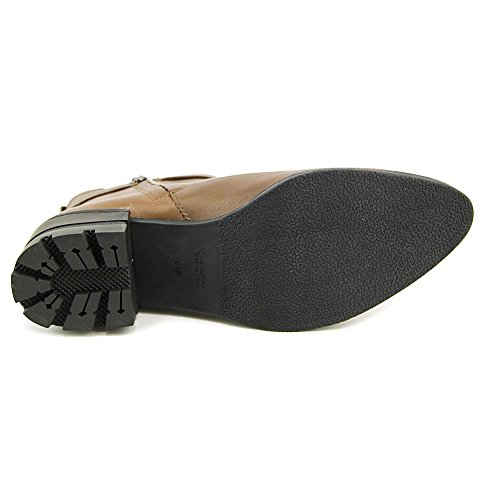 Carolinna Espinosa, Stiefel Frauen Brown Leather