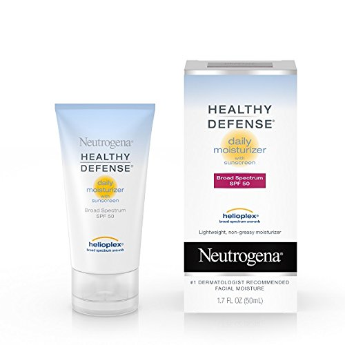 Best 50 Sunscreen