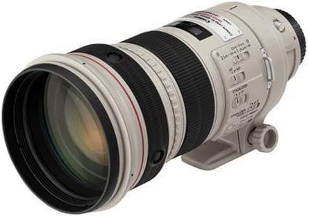 Canon EF 400mm f/2.8L IS USM - Objetivo (17/13, 2.8, 3m, 5,2 cm ...