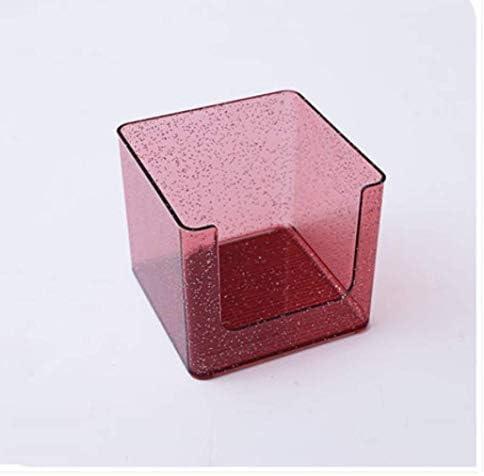XWYSSH主催 化粧品ストレージボックスシンプルな化粧品ストレージボックス/化粧品収納ボックス/バスマスクオフィス収納ボックス XWYSSH