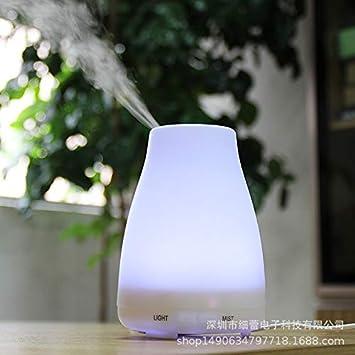 100ml mini humidificador de aromaterapia Multi-funcional ...