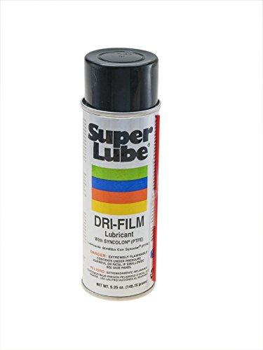 Super Lube 11006 Aerosols Dri Film