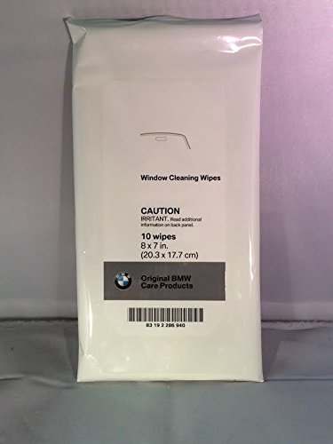 bmw-interior-care-wipes-window-cleaning-pack-of-10