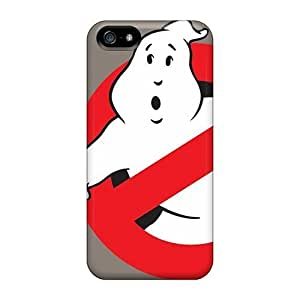 Movies Ghostbusters Logos/ Fashionable For Iphone 5C Phone Case Cover