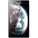 "Lenovo Tab 2 A7-10 - Tablet de 7"" (WiFi, 8 GB, 1 GB RAM, Android 4.4), negro"