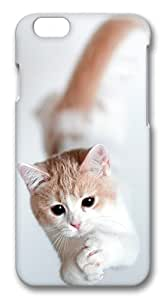 iphone 6 plus 5.5inch Cases & Covers Cute Cat Pics 02 Custom TPU Soft Case Cover Protector for iphone 6 plus 5.5inch