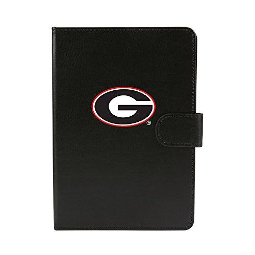 NCAA Georgia Bulldogs Guard Dog Alpha Folio Case for iPad Mini, Black (Georgia Bulldog Tablet Cover compare prices)
