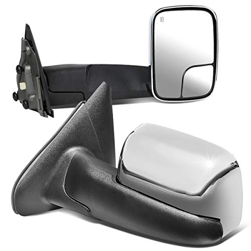 03 dodge ram towing mirrors - 1