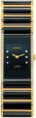 (Rado Integral Super Jubile Ladies Watch R20753752)