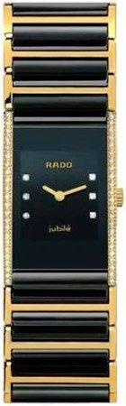Rado Integral Super Jubile Ladies Watch R20753752