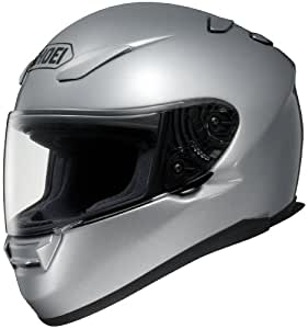 Shoei RF-1100 Helmet - X-Small/Light Silver