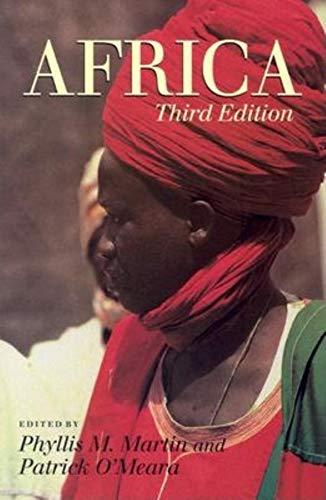 Africa, Third Edition
