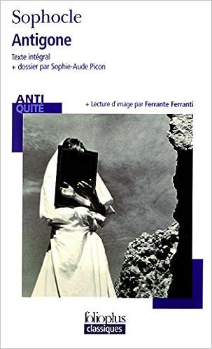 Lire un Antigone pdf, epub ebook