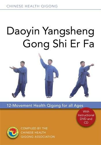 Daoyin Yangsheng Gong Shi Er Fa: 12-Movement Health Qigong for All Ages