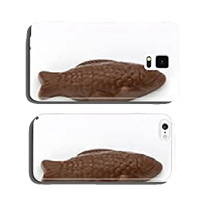 fish shaped chocolate cell phone cover case iPhone6 Plus