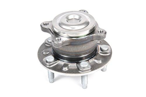 ACDelco RW20-157 GM Original Equipment Rear Wheel Hub and Bearing Assembly