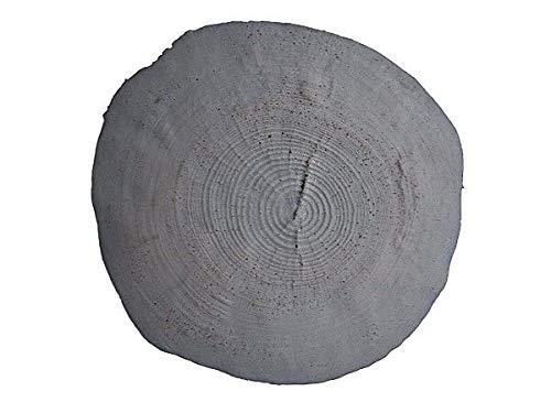 Tru Tex Vertical Skin Concrete Stamp - Weatherwood End Grain