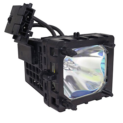 lacement TV Lamp with Housing for Sony XL-5200/F-9308-860-0 ()