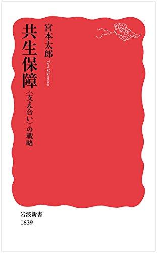 共生保障 〈支え合い〉の戦略 (岩波新書)