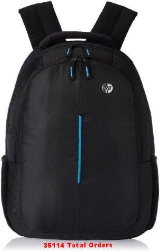 SSKK HP Stat Laptop Bag For 14-15 Inch (BLACK)