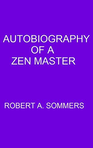 Autobiography of a Zen Master Pdf