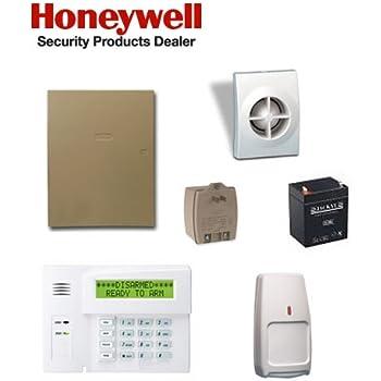 Amazon Com Ademco Honeywell Vista 20p With 6160rf Alpha