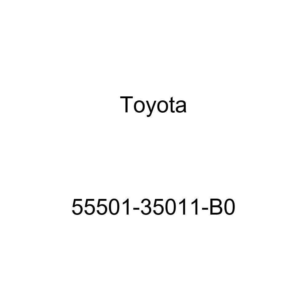 Toyota 55501-35011-B0 Glove Compartment Door