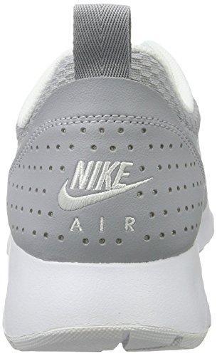 Nike Herre Air Max Tavas Sneaker Grau (grisloup / Blanc / Grisloup BH1nbbW