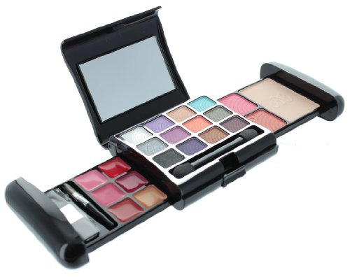 BR Travel Size Eyeshadow Makeup Kit 0.5 Oz