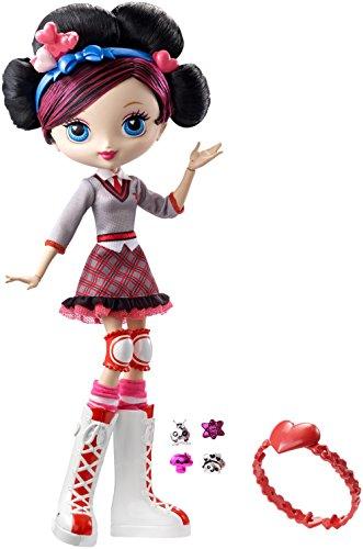 Mattel Kuu Kuu Harajuku Fashion Love Doll -