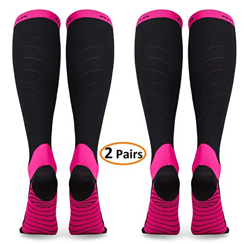 Underwear & Sleepwears Obliging Hot Sale Men Breathable Ball Games Socks Women Leg Support Compression Socks Stretch And To Have A Long Life.