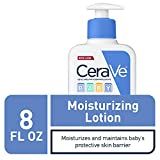 CeraVe Baby Lotion   Gentle Baby Skin Care with