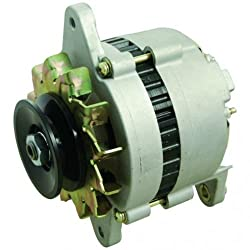 All States Ag Parts Alternator - Denso Style (1451