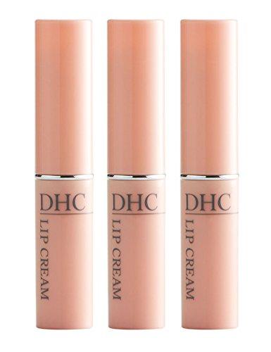 DHC Lip Cream, 3 Pack