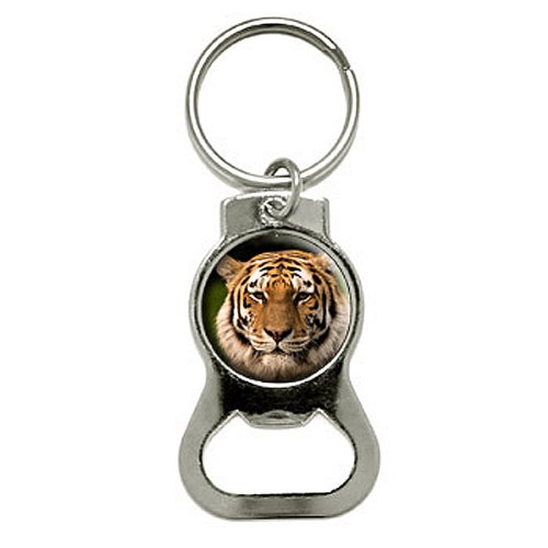 Graphics More Bengal Keychain KB0774