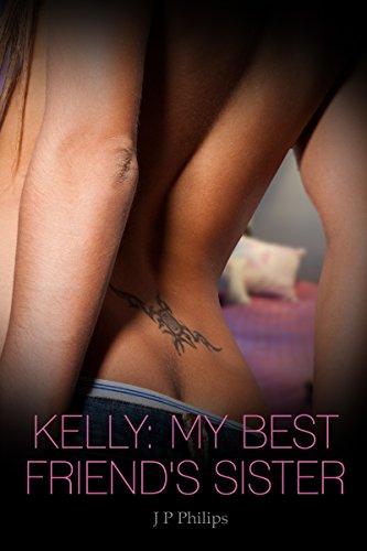 Kelly: My Best Friend's Sister