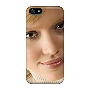 Fashion Protective Alba Jessica 03 Cases Covers For Iphone 5/5s