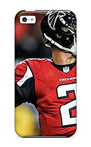 Rosemary M. Carollo's Shop atlanta falcons NFL Sports & Colleges newest iPhone 5c cases 6745760K963511352