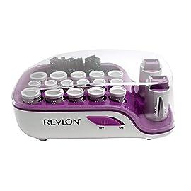 Revlon Perfect Hear Volume Builder Hairsetter Combo, 20 Count - 41zOjemUPqL - Revlon Perfect Hear Volume Builder Hairsetter Combo, 20 Count