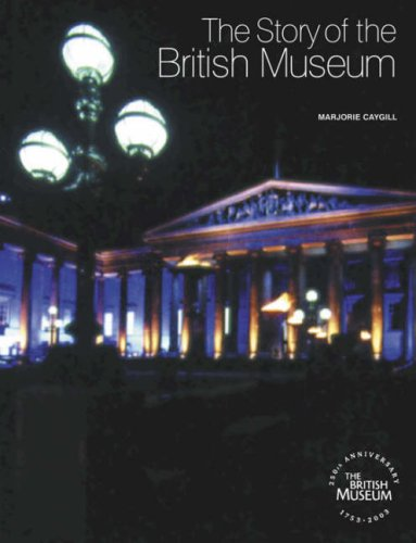 The Story of the British Museum