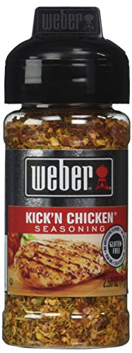 2.5OZ Chicken Seasoning