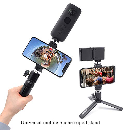 Mobile Phone Holder Mount Set Fixed Stand Bracket for DJI Osmo Pocket Handheld Cameras Osmo Pocket Accessories