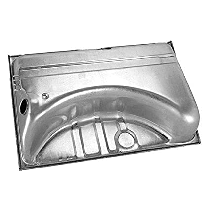 Fuel Gas Tank w// Four Vents for Dart Demon Duster Valiant